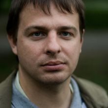 Иван Иларионов