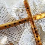 Arundo donax - Флейти